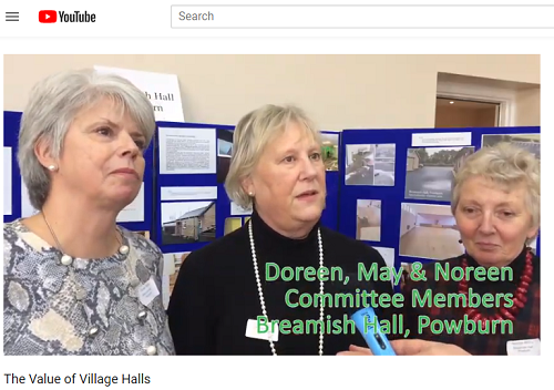 Film shows value of Village Halls & Community Buildings featured image