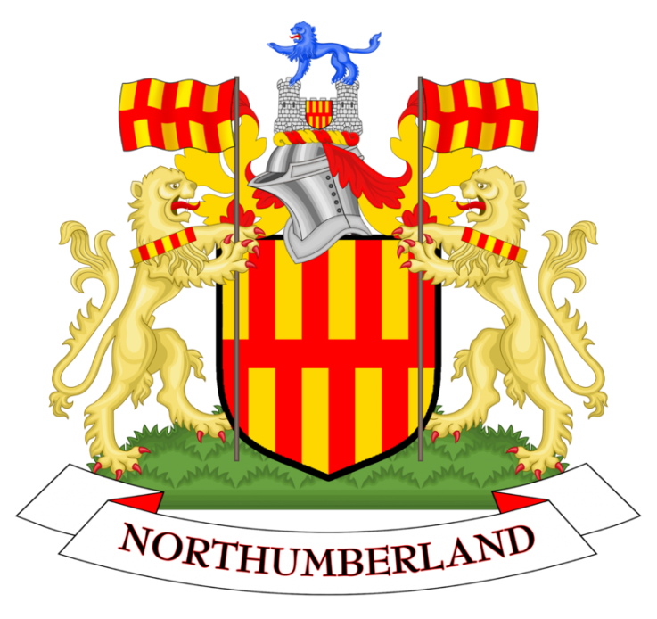 About Northumberland