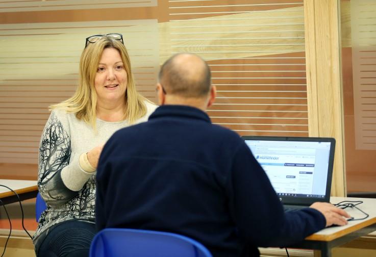 Rural Northumberland Employment Hubs – delivering in Lockdown