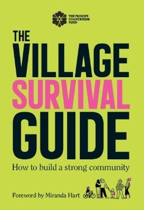 New guide helps get rural communities up and running