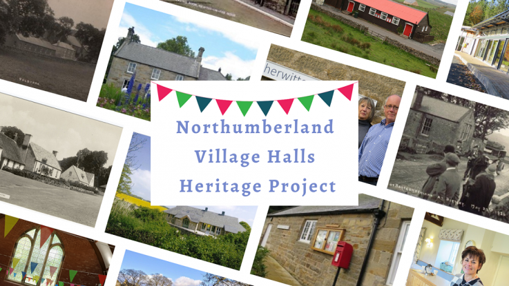Village Halls Heritage project kicks off with Oral History training