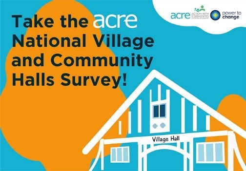 National Village Hall Census Launched