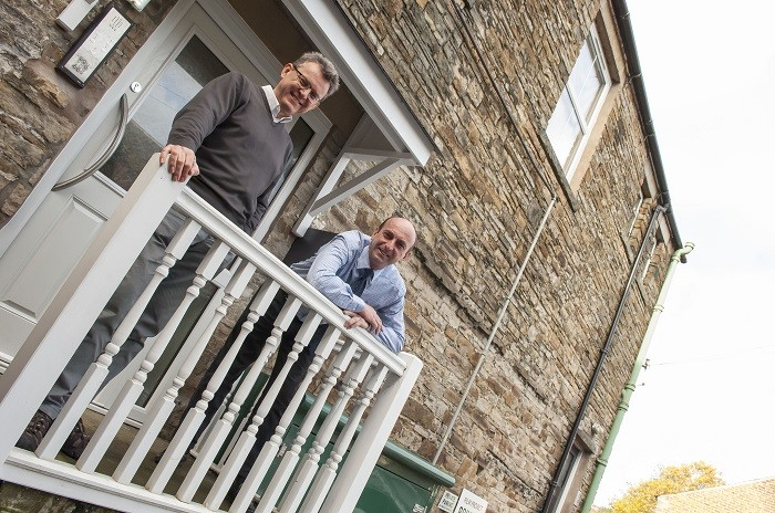 Rural communities encouraged to build their own homes