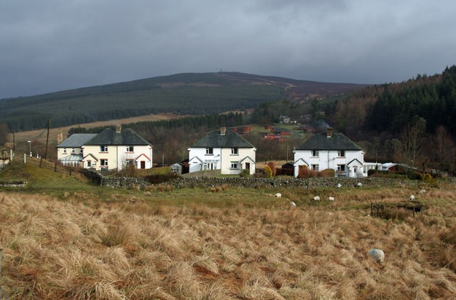 Countryside faces 'fuel poverty' crisis