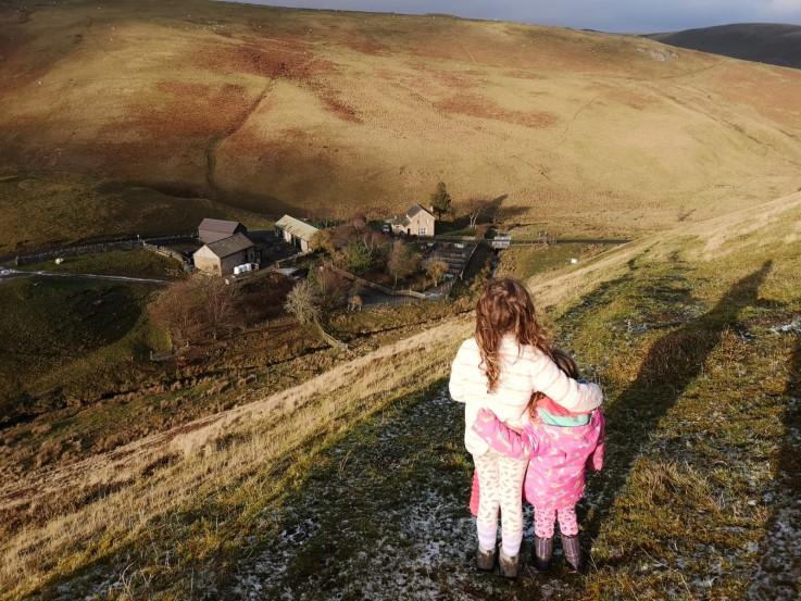 Offgrid Households - Powerless People
