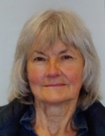 Jan Ashdown